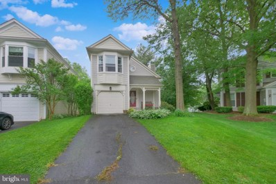 8 Bargene Court, Germantown, MD 20874 - #: MDMC709152