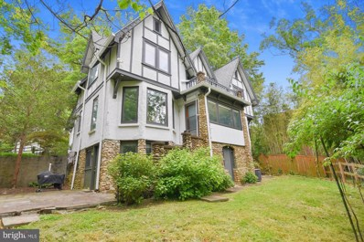 7503 Palmer Lane, Takoma Park, MD 20912 - MLS#: MDMC709162