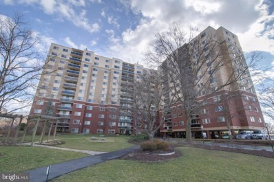 7333 New Hampshire Avenue UNIT 716, Takoma Park, MD 20912 - #: MDMC709182