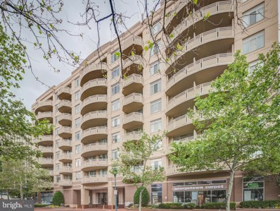 4801 Fairmont Avenue UNIT 902, Bethesda, MD 20814 - #: MDMC709266