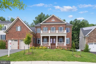116 Castle Oak Court, Clarksburg, MD 20871 - #: MDMC709494