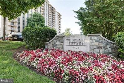 7420 Westlake Terrace UNIT 1005, Bethesda, MD 20817 - #: MDMC709516