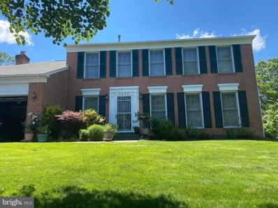 3333 Ashmore Court, Olney, MD 20832 - #: MDMC709618