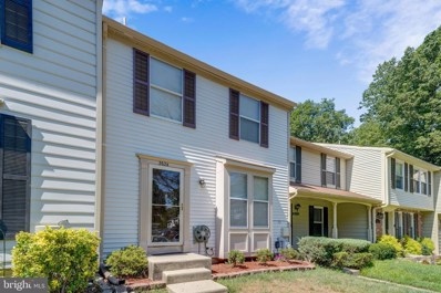 3624 Van Horn Way, Burtonsville, MD 20866 - #: MDMC709732