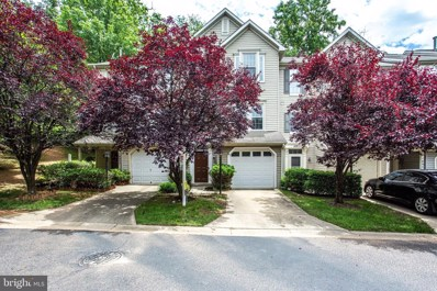 18955 Quiet Oak Lane, Germantown, MD 20874 - #: MDMC709784