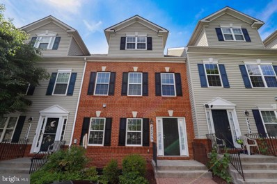 23232 Scholl Manor Way UNIT 1120, Clarksburg, MD 20871 - #: MDMC709802