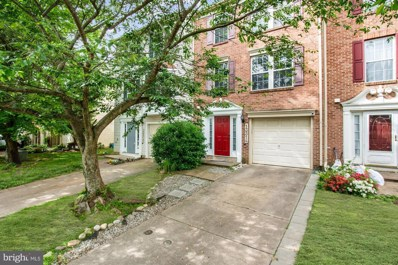 13314 Rising Sun Lane, Germantown, MD 20878 - #: MDMC709808