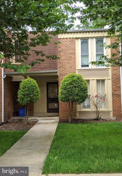 11195 Columbia Pike UNIT 39, Silver Spring, MD 20901 - #: MDMC709846