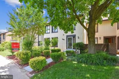 9621 Shadow Oak Drive, Montgomery Village, MD 20886 - #: MDMC709866