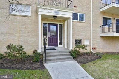 10631 Montrose Avenue UNIT 203, Bethesda, MD 20814 - #: MDMC709966