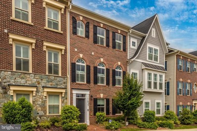 11933 Breezy Meadow Drive, Clarksburg, MD 20871 - #: MDMC710054