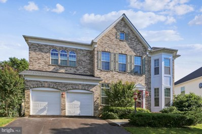 306 Summer Garden Way, Rockville, MD 20850 - #: MDMC710078