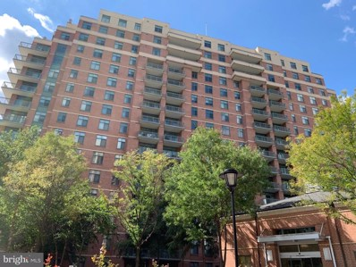 11700 Old Georgetown Road UNIT 810, North Bethesda, MD 20852 - #: MDMC710316