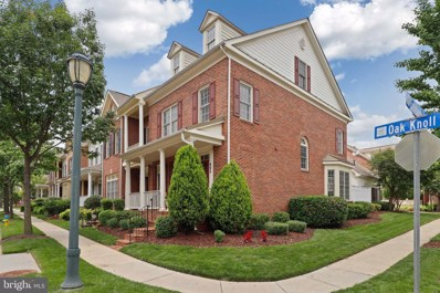 802 Oak Knoll Terrace, Rockville, MD 20850 - #: MDMC710324