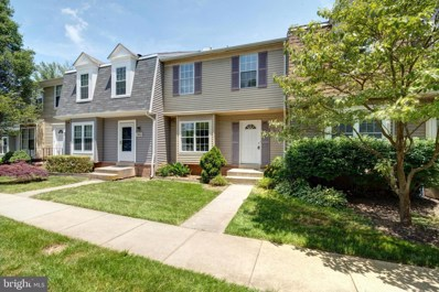 19019 Cherry Bend Drive, Germantown, MD 20874 - #: MDMC710378