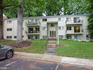 10690 Weymouth Street UNIT 103, Bethesda, MD 20814 - #: MDMC710386