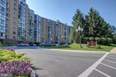 3310 N Leisure World Boulevard UNIT 424, Silver Spring, MD 20906 - #: MDMC710434