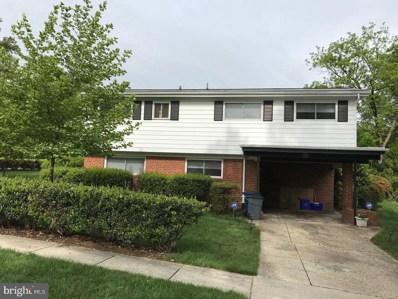 727 Hillsboro Drive, Silver Spring, MD 20902 - #: MDMC710454