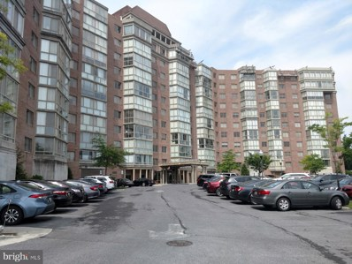 3210 N Leisure World Boulevard UNIT 1021, Silver Spring, MD 20906 - #: MDMC710488