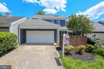 20709 Highland Hall Drive, Montgomery Village, MD 20886 - #: MDMC710502
