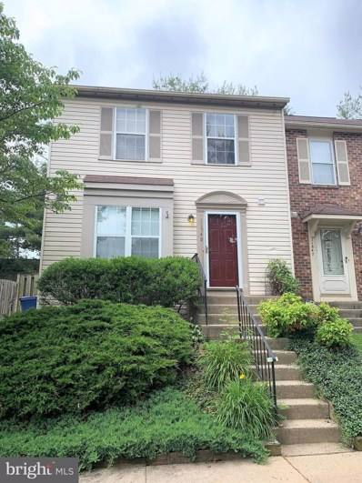 11549 Brundidge Terrace, Germantown, MD 20876 - #: MDMC710504
