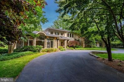 9129 Persimmon Tree Road, Potomac, MD 20854 - #: MDMC710524