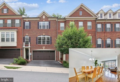 1502 Rabbit Hollow Place, Silver Spring, MD 20906 - #: MDMC710538