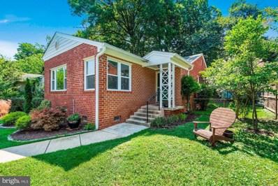113 Whitmoor Terrace, Silver Spring, MD 20901 - #: MDMC710544