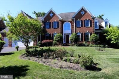 12209 Greenbriar Branch Drive, Potomac, MD 20854 - #: MDMC710654