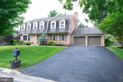 11722 Split Tree Circle, Potomac, MD 20854 - #: MDMC710670