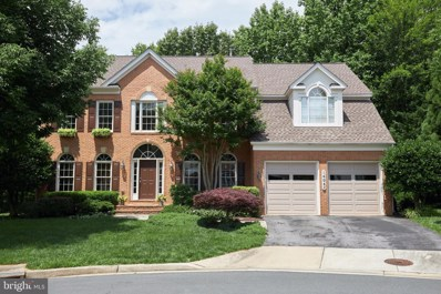 14043 Weeping Cherry Drive, Rockville, MD 20850 - #: MDMC710844