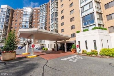 15115 Interlachen Drive UNIT 3-815, Silver Spring, MD 20906 - MLS#: MDMC710940