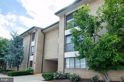 10 Monroe Street UNIT 202, Rockville, MD 20850 - MLS#: MDMC711092