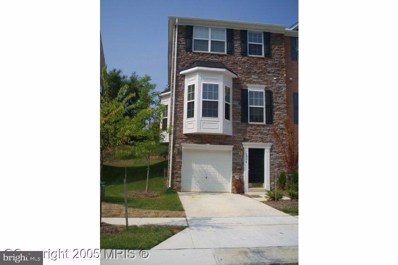3314 Castle Ridge Circle UNIT 17, Silver Spring, MD 20904 - #: MDMC711164
