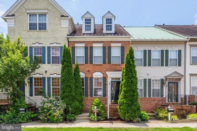 28 Golden Ash Way, Gaithersburg, MD 20878 - #: MDMC711184