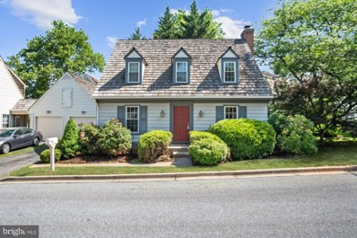 2 Oxley Square Road, Gaithersburg, MD 20877 - MLS#: MDMC711242