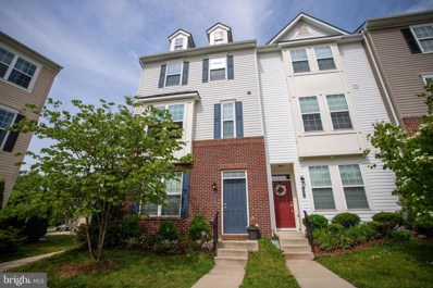 12830 Longford Glen Drive, Germantown, MD 20874 - #: MDMC711322