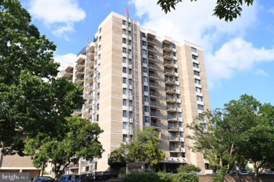 118 Monroe Street UNIT 306, Rockville, MD 20850 - MLS#: MDMC711380