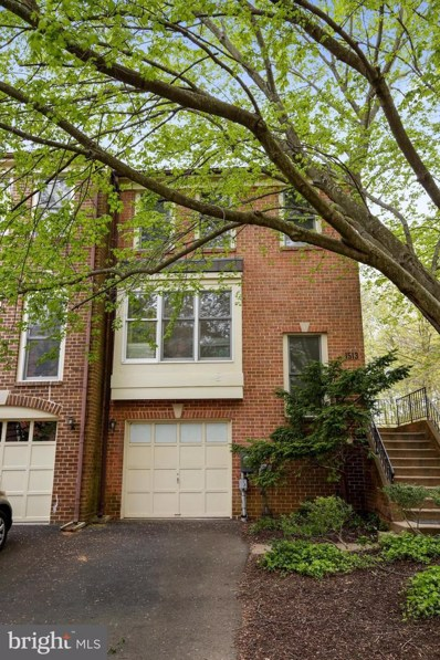 1513 Templeton Place, Rockville, MD 20852 - #: MDMC711498