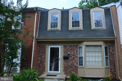 13 Hyacinth Court UNIT 7-7, Gaithersburg, MD 20878 - MLS#: MDMC711500
