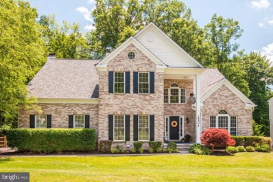 19304 Cissel Manor Drive, Poolesville, MD 20837 - #: MDMC711760