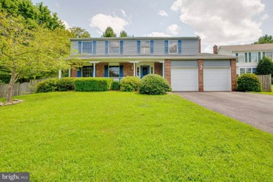 10704 Risingdale Court, Germantown, MD 20876 - #: MDMC711766