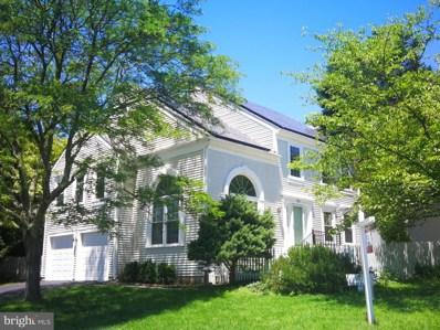 2424 Pondside Terrace, Silver Spring, MD 20906 - #: MDMC711790