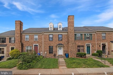 20540 Summersong Lane, Germantown, MD 20874 - #: MDMC711888