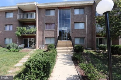 3842 Bel Pre Road UNIT 10, Silver Spring, MD 20906 - #: MDMC712092
