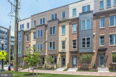 1908 Chapman Avenue, Rockville, MD 20852 - #: MDMC712156