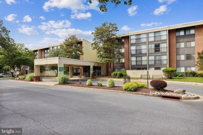 2921 N Leisure World Boulevard UNIT 1-308, Silver Spring, MD 20906 - #: MDMC712160