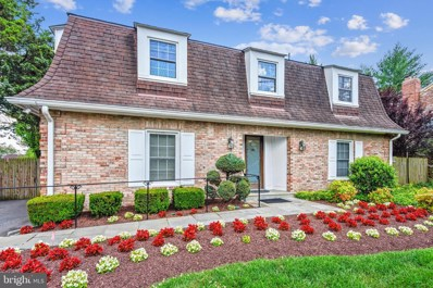 11911 Seven Locks Road, Potomac, MD 20854 - MLS#: MDMC712326