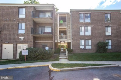 17815 Buehler Road UNIT 3-D-3, Olney, MD 20832 - #: MDMC712426