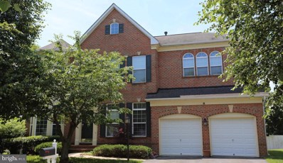410 Misty Knoll Drive, Rockville, MD 20850 - #: MDMC712432